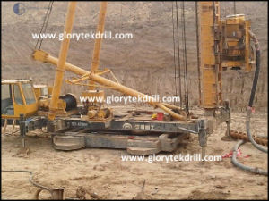 YTZ26 Auger Drill Machine Manufacturer pictures & photos