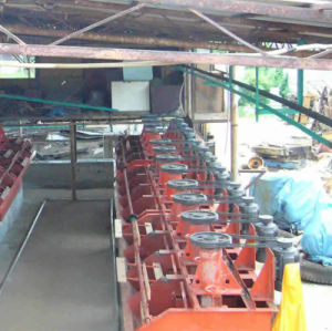 Flotation Equipments for Ore
