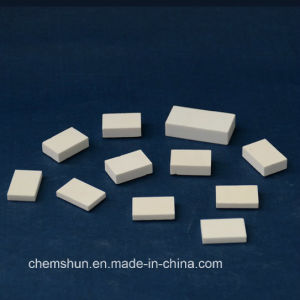 Abrasive Wear Resistance Ceramic Hex Mat as Industrial Linings pictures & photos
