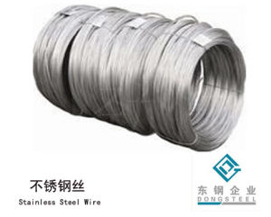 Stainless Steel Wire/Weaving Wire/ Spring Wire