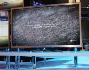 Best 3D TV