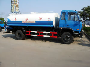Dongfeng 153 Watering Truck (DLQ5150GSS3)