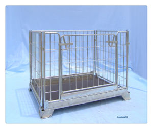 Stackable Retention Cage (LCC-63)
