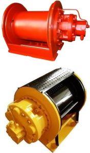 Hydraulic Winch (GW Series)