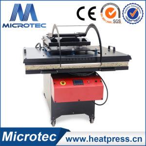 80*100/100*120cm Large Format Heat Press, Sublimation Printing T Shirt Machine pictures & photos