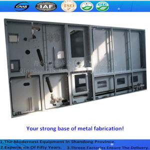 Efficient and Saving-Cost Machined Part Sheet Metal Profile in China