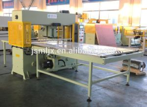 Maolong Automatic Aluminum Foil Die Cutting Machine/Label Die Cutting Machine pictures & photos