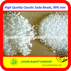 Manufacturer Caustic Soda Beads / Flakes / Solid 99%