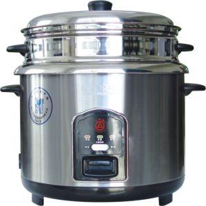 Stainless Steel Rice Cooker (CFXB50-90 2DZ)