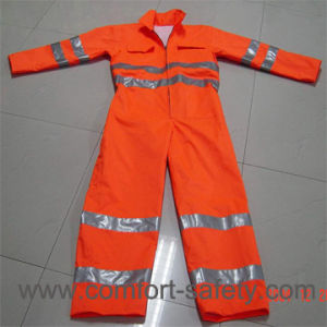 Reflective Coverall (SW05) pictures & photos