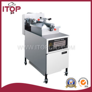 Chicken Electric Pressure Fryer (PFE-600/PFG-600) pictures & photos