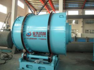 Reliable Yellow Sand Dryer