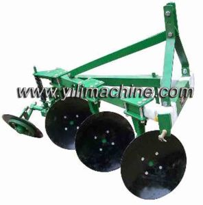 Three Disc Plough Price Farm Implement pictures & photos