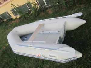 Sm 200 Small Inflatable Boat pictures & photos