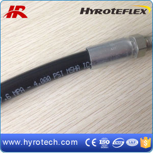 High Quality Hydraulic Hoses/Certified Hydraulic Hoses/Hose for Carpet Cleaning pictures & photos