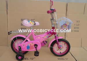 "12"" BMX Children bike (OS-094)"
