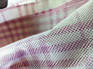 Spun Bonded Non Woven Shopping Bag Fabric pictures & photos