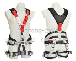 Safety Harness (SD-124) pictures & photos