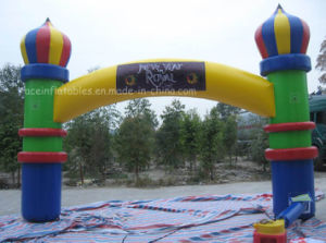 Advertising Inflatable Arch (ACE21-18)