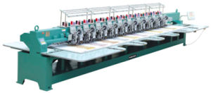 Computer Embroidey Machine (GG-748)