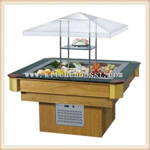 Salad Bar: Restaurants (E-P1600FL8)