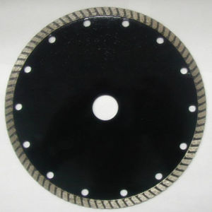 Diamond Turbo Blade-14′′ for Cutting pictures & photos