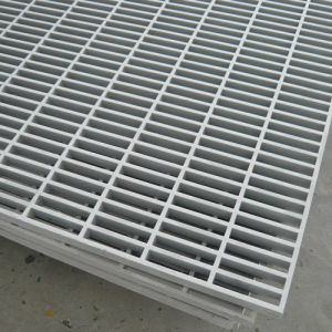UV and Fire Resistance FRP&GRP Grating pictures & photos