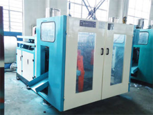 PVC Bottle Blow Molding Machine
