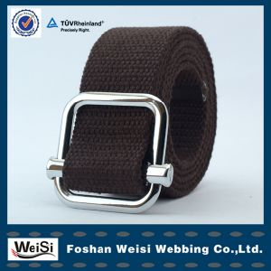 Factory Custom Waist Canvas Belt 9