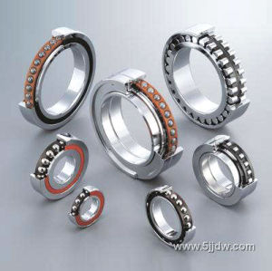 Single Row Angular Contact Ball Bearing (700, 7000, 7200, 7300) pictures & photos