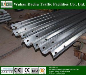 En ISO 1461 Standard Highway Guardrail pictures & photos