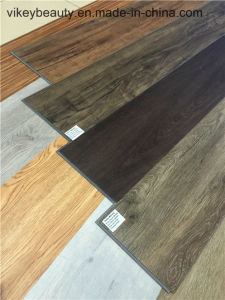 Environmental Protection Wood Commercial Household PVC Vinyl Click Flooring