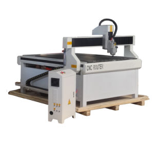 Chinese CNC Router Machine From Sanyou