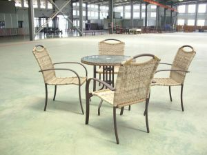 Garden Furniture (HLFA-80R786)