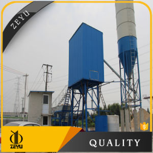 Small Construction Concrete Batching Plant Hzs25 with Competitive Price pictures & photos