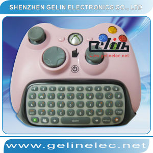 Keypad for xBox360 Controller Keyboard