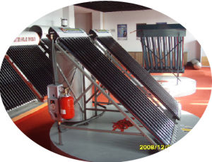 Separated Pressure Solar Water Heater (LUCKY)