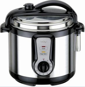 Classic Manual Type Pressure Cooker (YBD50-90B)