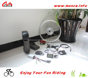 Popular E Bike Kits for 20inch Wheel pictures & photos