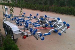 Boat Trailer pictures & photos