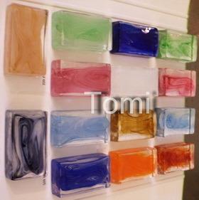 Glass Block 2