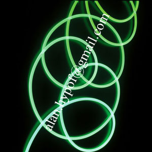 Gtcv Solid Optical Fiber / Cable for Lighting pictures & photos