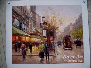 Oil Painting (SSA55129)