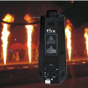 3m Flame Height DMX512 Stage Effect Fire Machine/Flame Machine pictures & photos