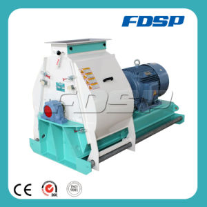 Convenient Operation Poultry Feed Grinding Machine Maize Grinding Mill Prices pictures & photos