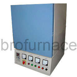 Muffle Furnace (XD-1400S)