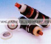 Low Voltage XLPE Insulated Power Cable (YJV)