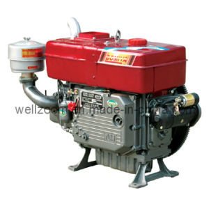 Water-Cooled Diesel Engine (S1125M)