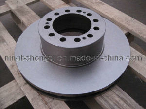 Brake Disc 81508030040, 81.50803.0040 for Man Tga Truck, Lorry pictures & photos