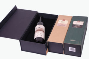 Top Quality Cardboard Wine Boxes Wholesale (YY-W0010) pictures & photos